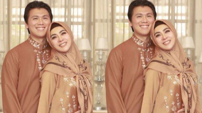 Kondisi Rumah Tangga Syahrini Terungkap, Reino Barack Singgung Soal Pertengkaran di Pernikahannya