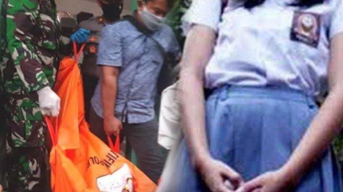 Rekaman Gadis SMA Bunuh Diri Minum Racun Viral, Depresi Sekolah Online Banyak Tugas & Internet Lemot