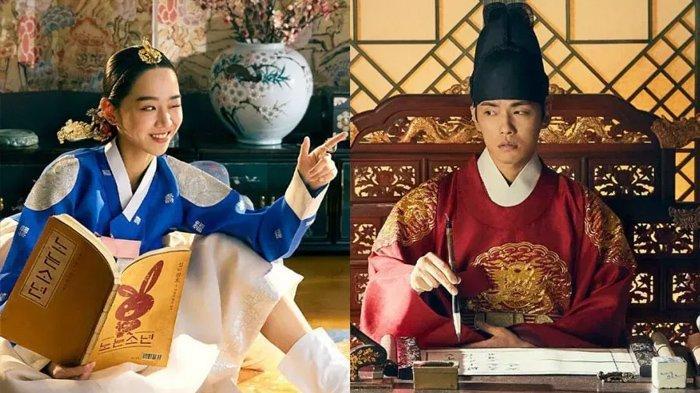 Rekomendasi 4 Drama Korea Tentang Jiwa Tertukar Mirip Mr. Queen: Ada Drakor Hyun Bin dan Lee Joon Gi