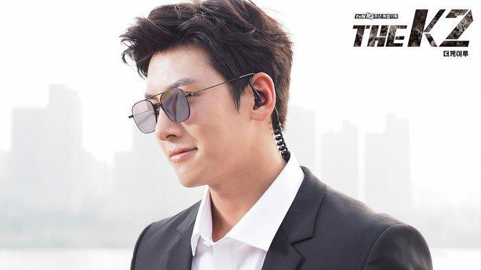 Rekomendasi 5 Drama Korea Populer Diperankan Ji Chang Wook, Ada Backstreet Rookie, Healer dan The K2