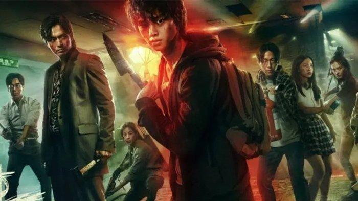 Rekomendasi Drama Korea Original Netflix Terpopuler 2020: Ada Sweet Home dan Extracurricular