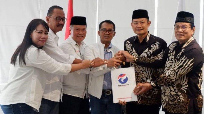 Daftar Partai yang Sudah Beri Rekom Pasangan Yuhronur Efendi - Abdul Rouf di Pilbup Lamongan 2020