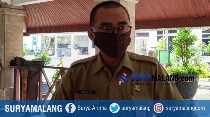 180 Jabatan Struktural Pemkab Malang Sedang Kosong