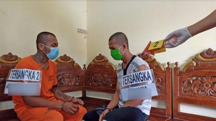 Istri Korban Pembunuhan Bos Fotocopy Turen Malang Sangkal Tudingan Ini dari Pelaku