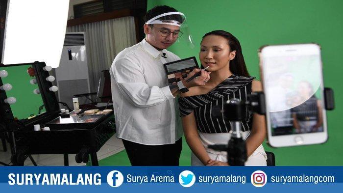 Viva Cosmetic Raih Rekor Muri Virtual Makeup & Fashion Show Pertama Di Dunia