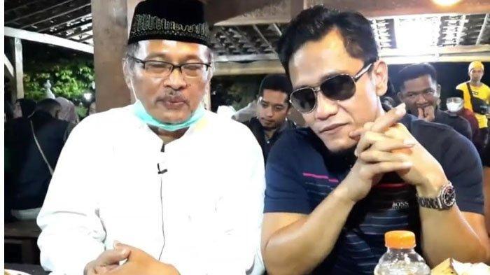 Rektor UIN Malang Tanya Tips Dakwah Gus Miftah