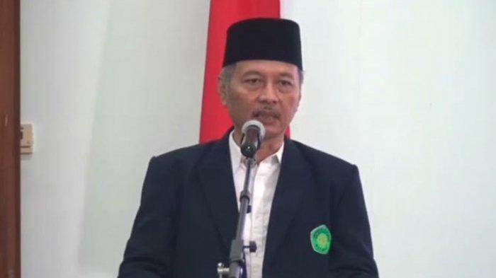 Rektor UIN Maliki Malang Buka Orientasi Mahasiswa PPG