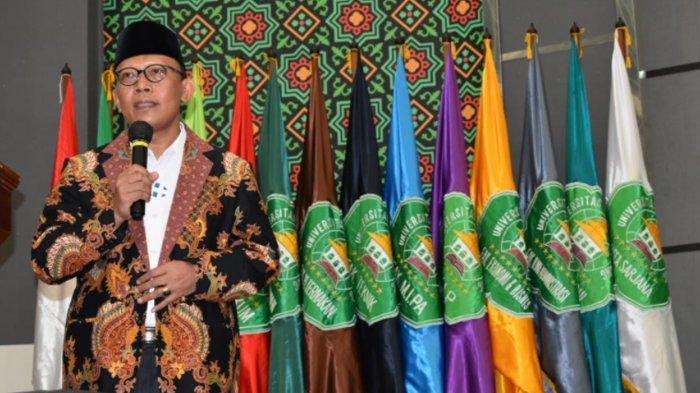 Rektor Unisma: Insyaallah Bisa Lepas dari Wabah Covid-19 Jika Masyarakat Disiplin
