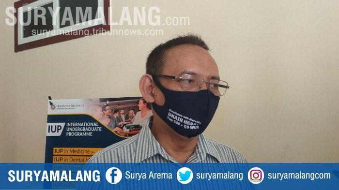 Unair Surabaya Sempurnakan Uji Klinis untuk Produksi Kombinasi Obat Covid-19