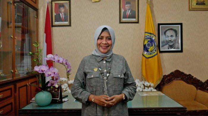 Kisah Adik Mahfud MD Jadi Rektor Unitomo Surabaya (2/2), Cita-Cita Dokter Spesialis Tak Keturutan