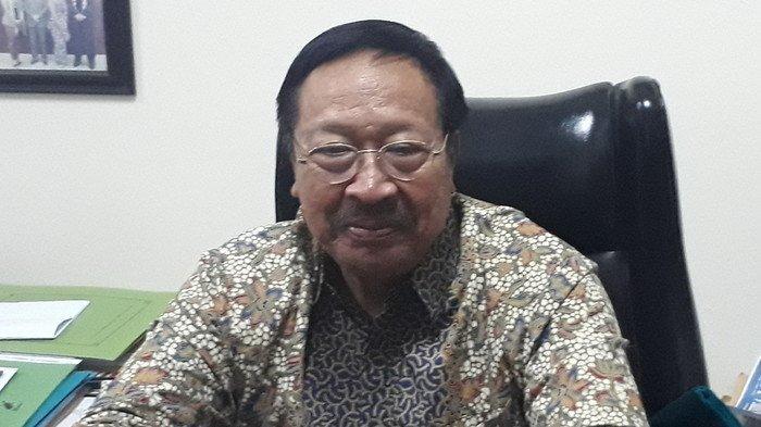 Rektor Unidha Malang Prof Dr Suko Wiyono Sebut Kelamaan Perkuliahan Daring akan Berdampak ke PTS