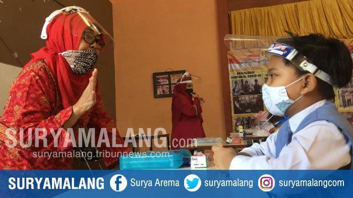 Mulai Hari Ini, Pemkot kembali Terapkan WFH bagi Guru dan Tenaga Pendidikan Surabaya