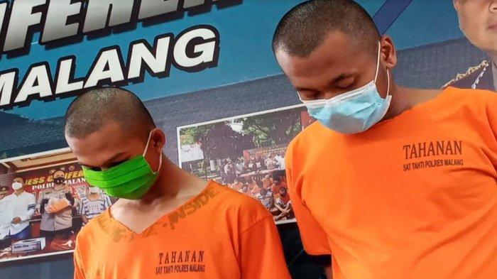 Remaja di Malang Bobol Toko Fotocopy di Turen, Sayat-Sayat Mantan Bosnya Hingga Tewas
