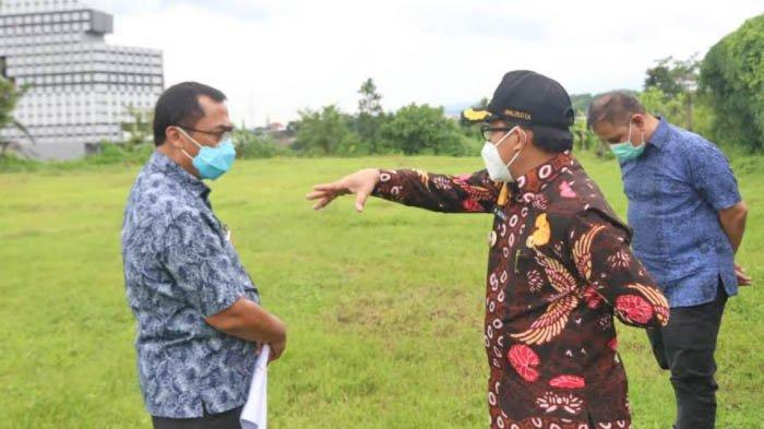 Rencana Pembangunan Jembatan Tunggul Wulung Jadi Solusi Atasi Kemacetan di Tlogomas-Dinoyo Malang