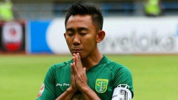 Dilema Rendi Irwan, Pilih Anak Lahir Tepat Waktu Atau Laga Persebaya Vs Arema FC