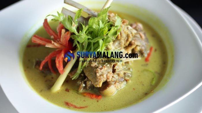 Semarakan Idul Adha 2020, Quest Hotel Darmo Surabaya Bagikan Resep Tengkleng Khas Solo di Live IG