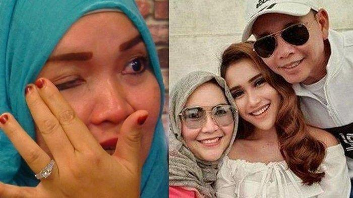 Respon Ayu Ting Ting Soal Abdul Rozak & Umi Kalsum Dilaporkan ke Polisi: Itu Hak Setiap Warga Negara