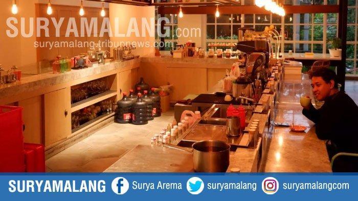5 Spot Foto Instagramable ala Hotel Kampi Surabaya, Cocok Buat Pemburu Instapict