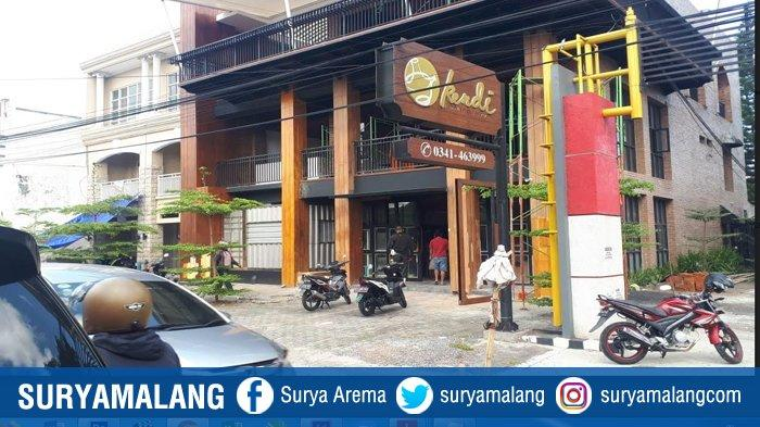 Dugaan Perampokan di Restoran Jalan Ciliwung Malang Janggal, Tak Ada Laporan Polisi