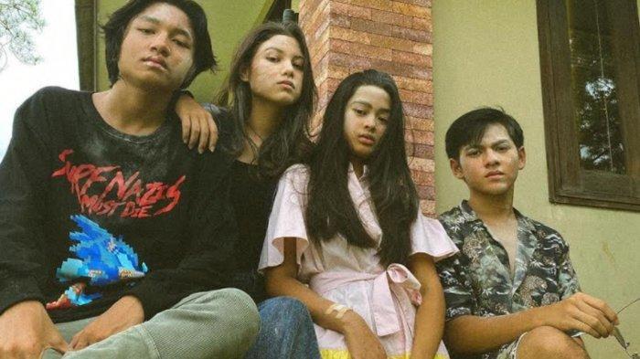 Kerja Usia Muda, Ini yang Diinginkan Bintang Dari Jendela SMP Rey Bong & Kiesha Alvaro di Masa Depan