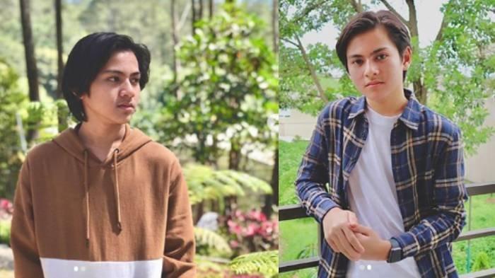 Perjuangan Rey Bong Jadi Artis Pemain Dari Jendela Smp Merantau Ke Jakarta Ditipu Puluhan Juta Surya Malang