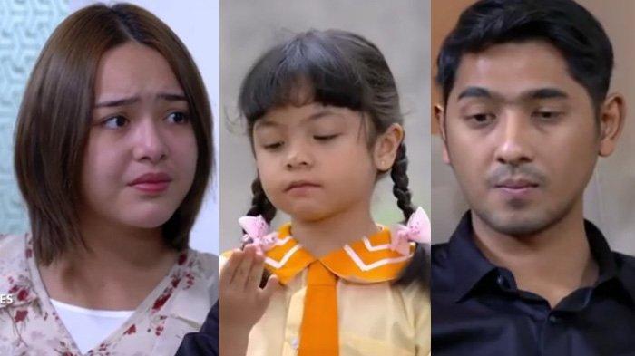 Sinopsis Ikatan Cinta Jumat 10 September 2021: Keluarga Al Dalam Bahaya, Kaki Tangan Pelaku Tewas
