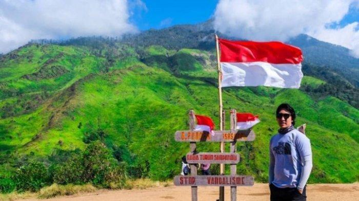 Mengintip Platform Edukasi untuk Pendaki Karya Alumnus FK Unair Surabaya, Reyner Valiant Tumbelaka