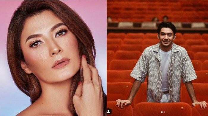 Tamara Bleszynski nge-Fans dengan Reza Rahardian, Senang Bisa Foto Bersama Buntutnya Dibilang Cocok