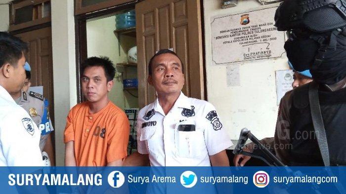 Janda Tajir di Tulungagung Dibunuh Cowok yang Sudah Nikah 2 Kali, Harta Janda Dipakai Plesir ke Bali