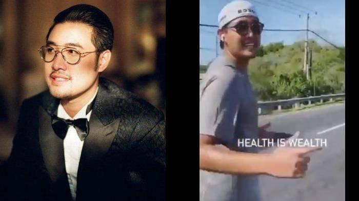 Profil Richard Muljadi, Diduga Pria yang Joging Dikawal Polisi, Konglomerat, Suami Shalvynne Chang
