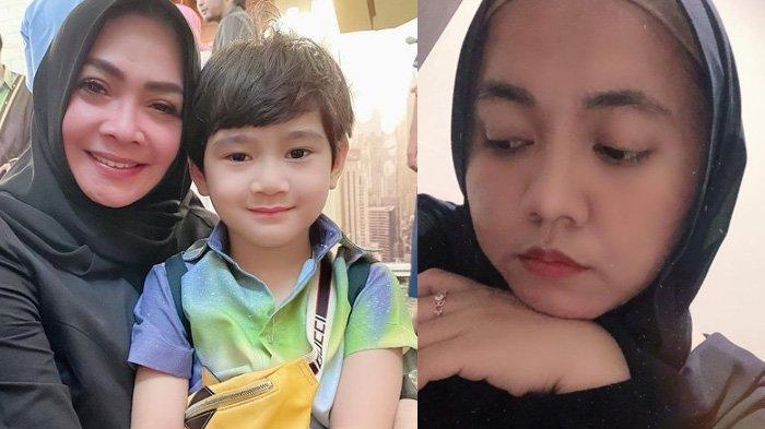 Kisah Lala Saat Diinterview Kerja Oleh Mama Rieta - Ibunda Nagita Slavina, Gak Boleh Pegang Rafathar