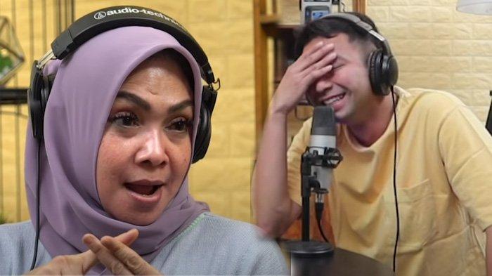 Raffi Ahmad Gelagapan, Ditodong Rieta Amilia Soal Cewek Lain: Mama Tahu Semuanya