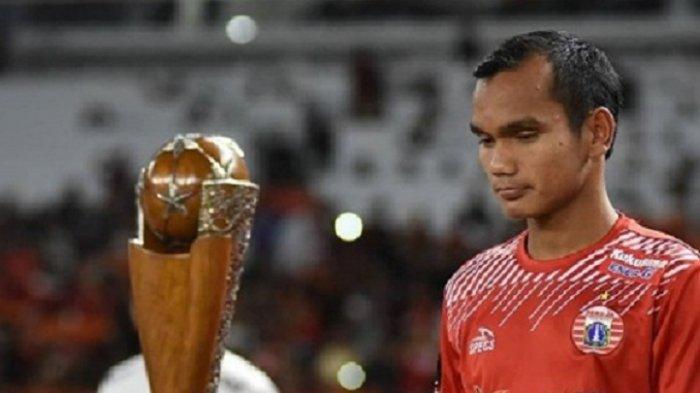 Tenaga Riko Simanjuntak Disimpan saat Persija Mengalahkan Borneo FC, Ini Alasan Sang Pelatih