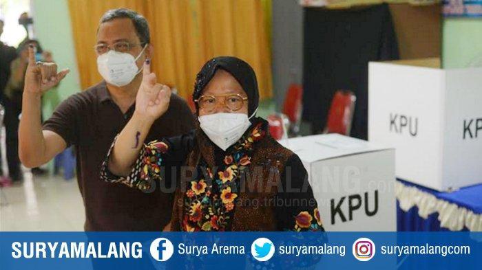 Bu Risma Siap Banting Setir Jadi Pengusaha Pasca Purna Tugas Jadi Wali Kota Surabaya