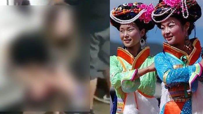 Ritual Pernikahan Gadis 13 Tahun di Pedalaman China, Boleh Dibawa Pulang dan Mencoba Hubungan Intim