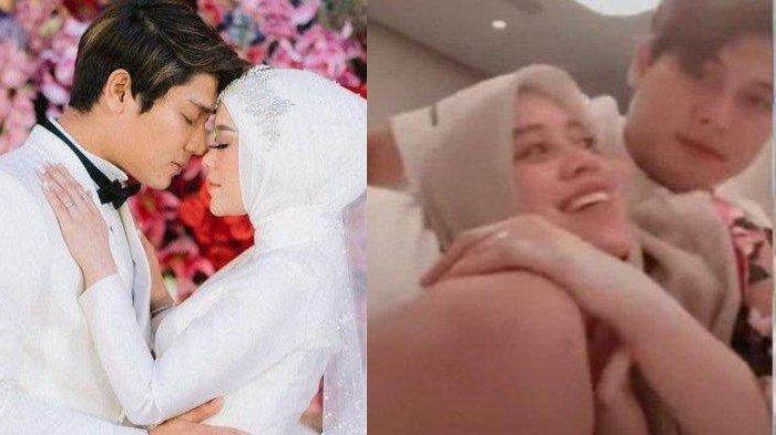 Ritual Ranjang Lesti Kejora untuk Suami Tiap Malam Bocor, Sukses Buat Rizky Billar Terpesona