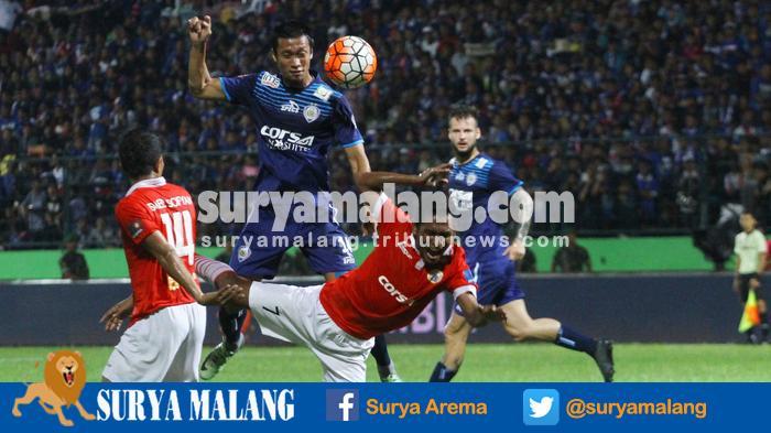 Pemain Senior Arema FC Arif Suyono Ikuti Kursus Pelatih Lisensi C, Ini Harapannya