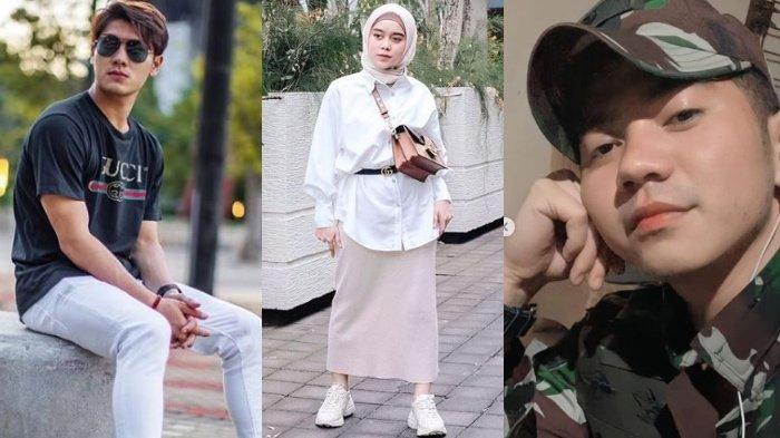 Reaksi Rizky Billar Saat Tahu Pertemuan Lesty Kejora dan Rizki DAcademy di Bali: Enggak Dikasih Tahu