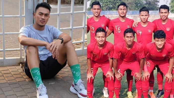 Biodata Rizky Dwi Febrianto, Pemain Baru Arema FC Eks Timnas U-23, Sering Jadi Andalan Bek Kiri