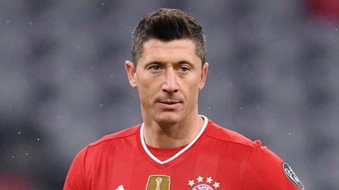 Banyak yang Meremehkan Carlos Fortes, Pelatih Arema Malah Membandingkannya dengan Robert Lewandowski