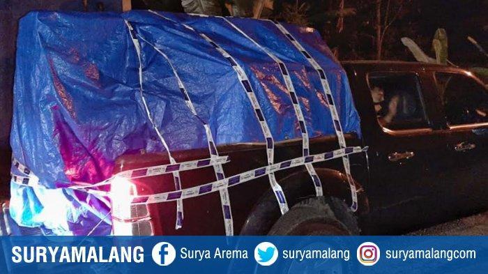 Bea Cukai Malang Amankan 725 Ribu Batang Rokok Ilegal di Kecamatan Tumpang