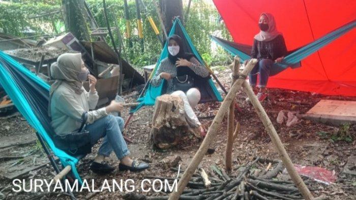 Liburan Natal dan Tahun Baru Rasa Yogyakarta, Bandung, dan Bali di Rolag Staycation Surabaya