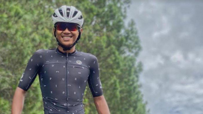 Raih Emas dan Perak di Nomor Duatlon, Jatim Incar Juara Triatlon PON XX Papua 2021