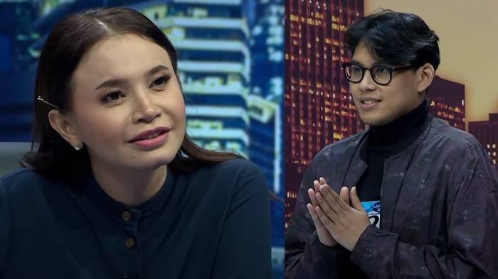 Rossa Kaget Suara Peserta Audisi Indonesian Idol Persis Afgan, Jadi Malu Ternyata Prank Ulang Tahun