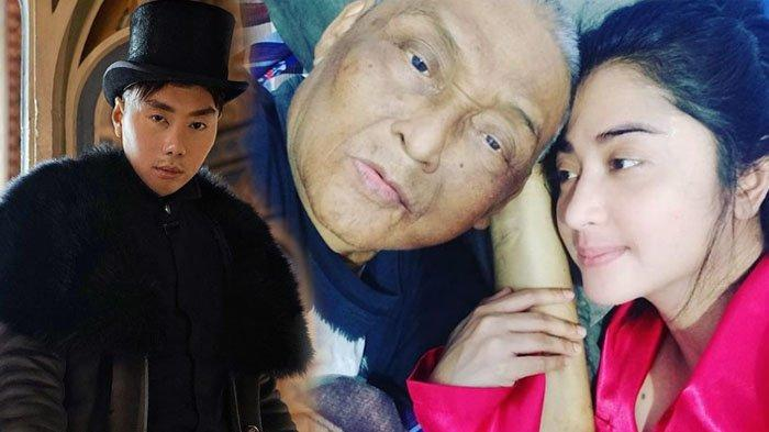 Ramalan Roy Kiyoshi Soal Ayah Dewi Perssik Terbukti, Diterawang 2 Bulan Lalu Jika Akan Meninggal