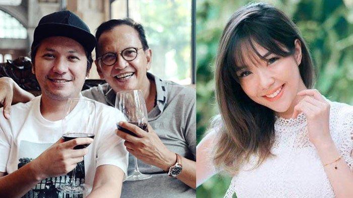 Roy Marten Khawatir Soal Gempita, Trauma dengan Gisel Kini Imbau Gading Tak Pilih Istri Artis Lagi