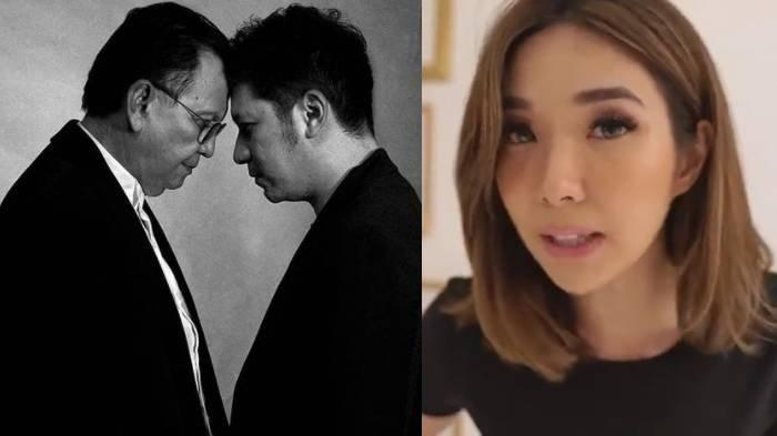 Gading Marten Akhirnya Bicara Soal Video Syur Gisel dan Nobu pada Raffi Ahmad, Gue Enggak Nyangka