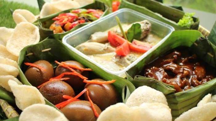 Menu Otentik 'Resep OMA' Royal Singosari Cendana Surabaya Sebagai Obat Rindu Kampung Halaman