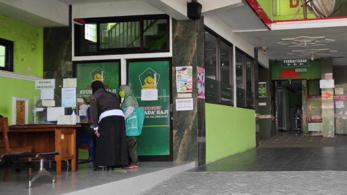 Pasien Covid-19 yang Kabur dari RS Syuhada Haji Kota Blitar Ditemukan dan Langsung Isolasi Mandiri