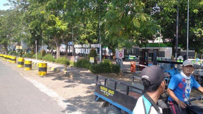 Tak Mampu Sewa Ambulans, Pasien Meninggal RSU Wonolangan Probolinggo Diangkut Pakai Motor R3